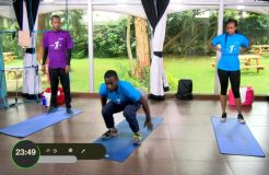 FAMILY FITNESS-7TH JULY 2018