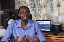 YOUTH ON THE MOVE EPISODE 3 (MUSIC PRODUCER AND DANDERS) 15 JANUARY 2018