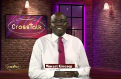 Crosstalk Education 19th July 2017.