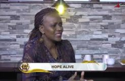 JAM 316 PARENTING TUESDAY-17TH MARCH 2020 (HOPE ALIVE )