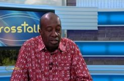 CROSSTALK-26TH AUGUST 2019 (OPPORTUNITIES AND CHALLENGES-FUTURE OF WORK)