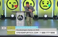 Steven Furtick Cheer Up, Check Up Part 1