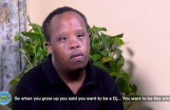 FAMILY HEALTH - 31ST OCTOBER 2020 (DOWN SYNDROME)