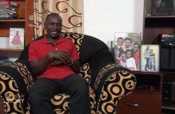 This is My Story Episode 8 David Nzioka