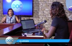 DOCTORS ON CALL-24TH FEBRUARY 2019 (ALLERGIES)