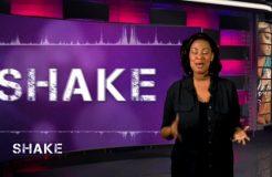 Shake 14th June