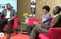 FAMILY MATTERS 3RD APRIL 2018 (PERSONALITIES IN MARRIAGE)SEASON 2