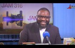 JAM 316 DEVOTION - 8TH DECEMBER  2020 (GOD