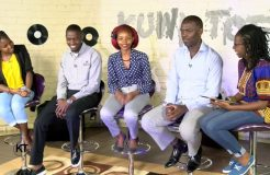 Kuwa Tofauti  17th July 2017 (Episode 7 Ssn 1)-Choices And Consequences