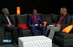 Man Up 20th July 2017 (Men And The Church) Episode 8 Ssn 2