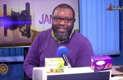 JAM 316 DEVOTION-12TH JUNE 2020 (LIVING THE BLESSED LIFE: BLESSED WHOLISTICALLY)