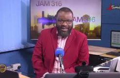 JAM 316 DEVOTION - 25TH FEBRUARY 2021 (A TALE OF TWO BUILDERS: THE STORM & THE HOUSE BUILT ON SAND)