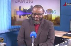 JAM 316 FINANCIAL CLINIC-16TH SEPTEMBER 2020 (THRIVING IN CRISIS)