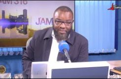 JAM 316 FINANCIAL CLINIC - 3RD MARCH 2021(COSTLY INVESTMENT BLUNDERS)