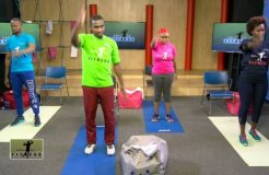 FAMILY FITNESS WEEKLY SHOW 24TH MAY 2018