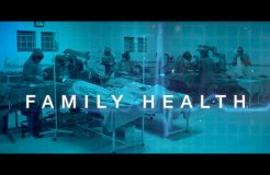 FAMILY HEALTH-12TH SEPTEMBER 2108 (NECK CYST AND OZONE THERAPY)