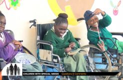 "FAMILY MATTERS EPISODE5 ""CHILDREN WITH SPECIAL NEEDS"" 30TH NOVEMBER"