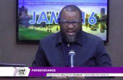 JAM 316-3RD JANUARY 2019(PERSEVERANCE)