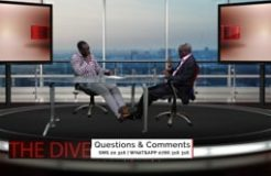 THE DIVE-16TH JULY 2019 (DIVORCE)
