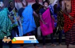 NDEREMO AFRICA-2ND MAY 2019 (CONCERT)