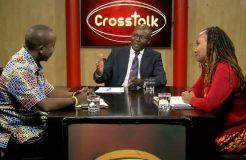 Nairobi Gubernatorial Race