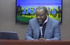 JAM 316-9TH OCTOBER 2018 (HONORING LEADERS IN MINISTRY)