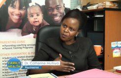 Family Health Omnibus Post Partum Depression & Neonatal Sepsis