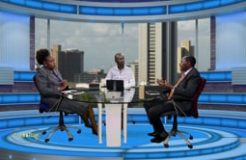 CROSSTALK-11TH NOVEMBER 2019 (KINGDOM ENTERPRISE)