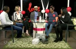 SHE BRIDAL SHOWER PART 2 EPISODE 6 13TH MARCH 2018