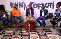 KUWA TOFAUTI- 22ND APRIL 2019-  EASTER SPECIAL
