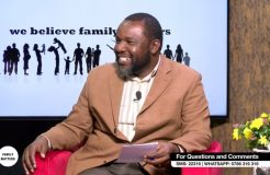 FAMILY MATTERS-14TH JUNE(SAFEGUARDING AGAINST INFIDELITY IN MARRIAGES)