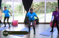 FAMILY FITNESS-6TH APRIL 2019
