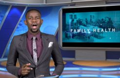 FAMILY HEALTH-27TH JUNE 2018 (FIBROMYALGIA, SICKLE CELL)