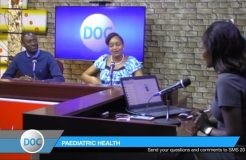 DOCTORS ON CALL-18TH NOVEMBER 2018