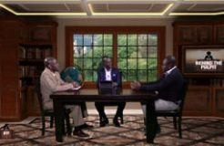 BEHIND THE PULPIT-25TH OCTOBER 2019