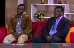 MAN UP-7TH MARCH 2019 (MEN AND IDENTITY)