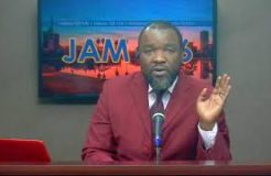 JAM 316-11TH JULY (JESUS AND THANKSGIVING)