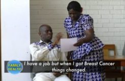 FAMILY HEALTH - 24TH OCTOBER 2020 (BREAST CANCER AWARENESS)