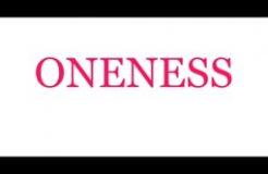 ONENESS-15TH OCTOBER 2019 (LEADERSHIFT- REVALATIONAL)