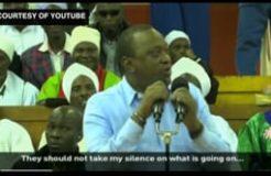 THE DIVE-19TH OCTOBER 2019 (KENYAN POLITICS)