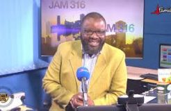 JAM 316 DEVOTION - 15TH JANUARY 2021 (THE POWER OF A RENEWED MIND: REASON/WILL - THE MIND