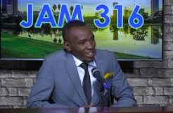 JAM 316-19TH MARCH 2019 (THE POWER OF A BORN AGAIN BELIEVER)