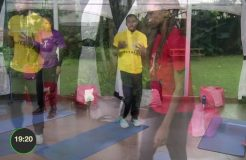 FAMILY FITNESS-5TH AUGUST 2018