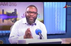 JAM 316 RELATIONSHIP CLINIC - 18TH FEBRUARY 2021 (PERFECT SPOUSE)