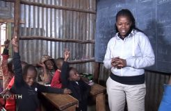 YOUTH ON THE MOVE-13TH AUGUST 2018 (PROTISA CREATIONS AND BETHEL SCHOOL)
