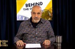 Behind The Scenes - 15/10/2021 (Joel Mungai & John Njeru)