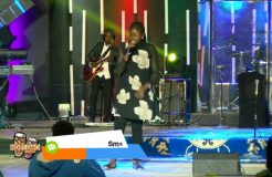 NDEREMO CONCERT 22ND MARCH 2018