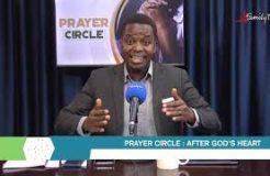 Prayer Circle - 13/9/2021 (After God