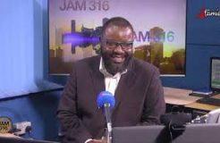 JAM 316 DEVOTION - 8TH FEBRUARY 2021 (PILLARS OF CHRISTIAN CHARACTER: FORGIVENESS)