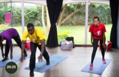 FAMILY FITNESS-11TH MAY 2019